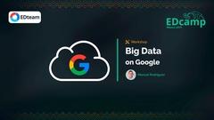 Big Data on Google