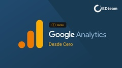 Google Analytics Desde Cero