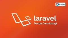 Laravel Desde Cero (2019)