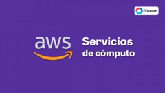 Servicios de cómputo en AWS