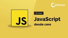 JavaScript Desde Cero (gratis) (2018)