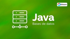 Base de datos en Java