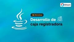 Caja registradora con Java