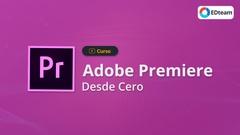 Adobe Premiere Desde Cero