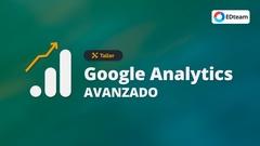 Google Analytics Avanzado
