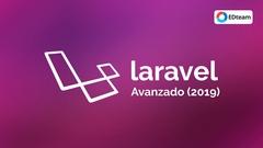 Laravel Avanzado (2019)