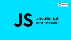 JavaScript en el navegador