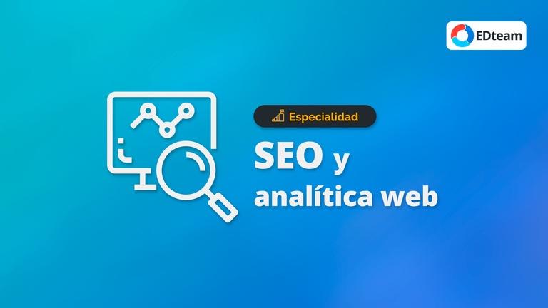 SEO y Analítica Web